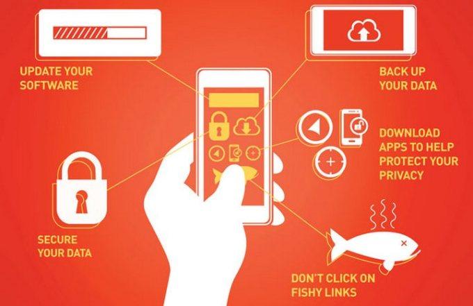 Jak uchronić się przed groźnym oprogramowaniem na urządzenia mobilne?