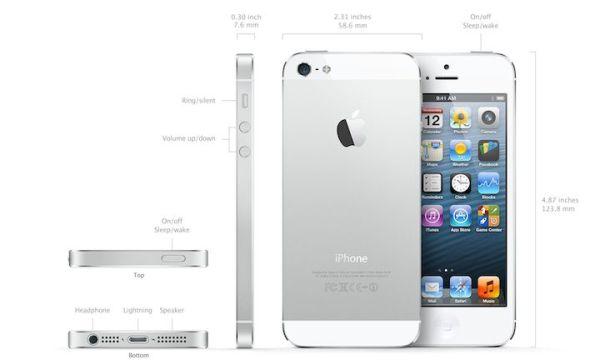Dlaczego nie warto kupować dzisiaj iPhone'a 5?