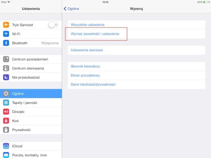 Jak Przywr 243 Cić Smartfona Do Ustawień Fabrycznych