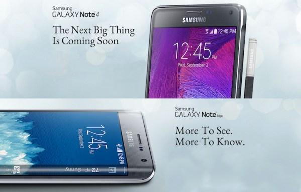 Co Samsung pokazał na IFA 2014?