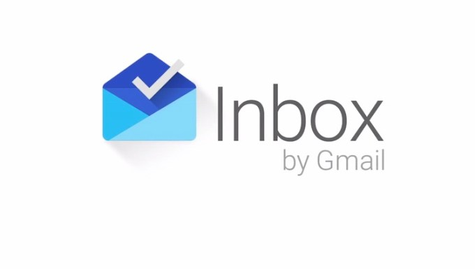 Inbox od Google'a (Gmail)
