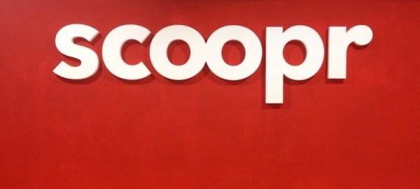 Scoopr – anonimowa aplikacja społecznościowa