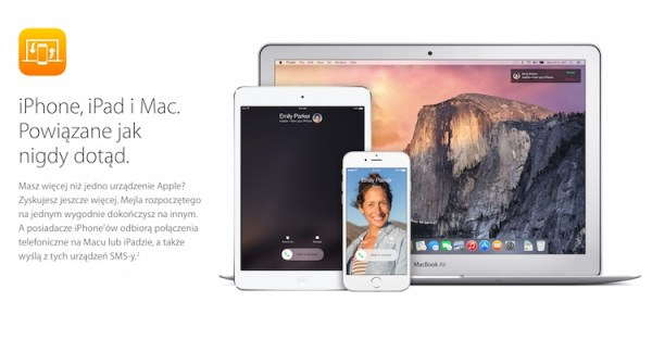 Co nowego w systemie iOS 8.1?
