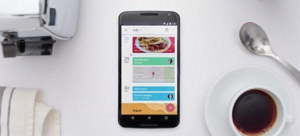 Gmail 5.0 i Kalendarz Google na oficjalnym wideo