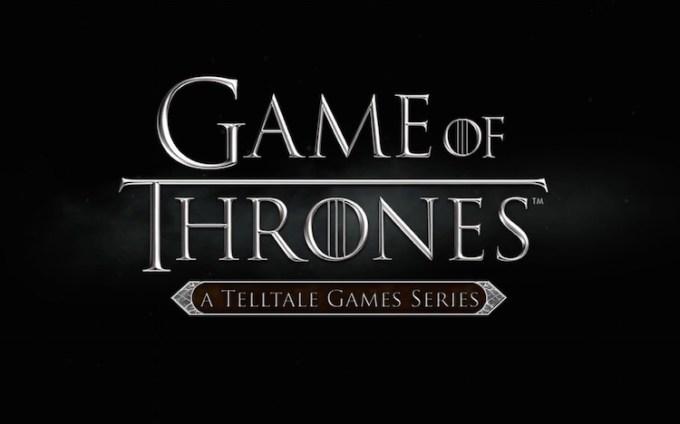 Game of Thrones dostępne w App Storze