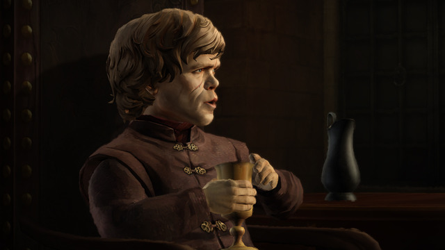 Game of Thrones - gra na iOS-a