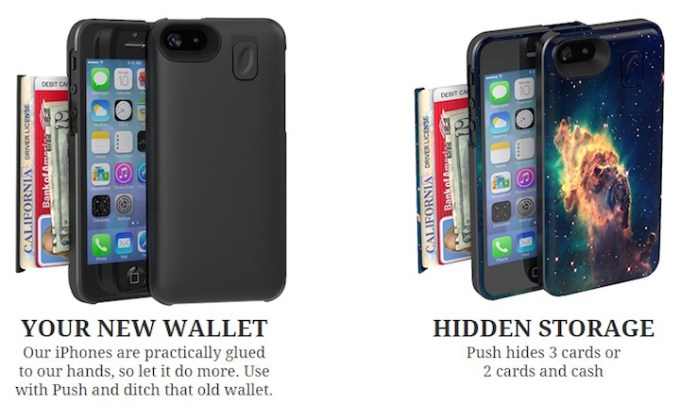 Push Wallet
