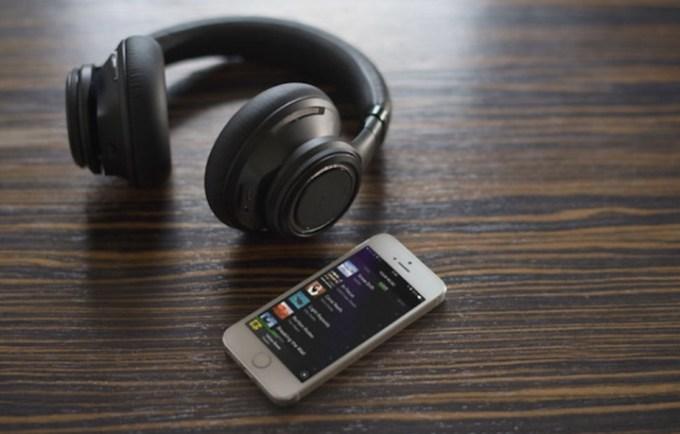 Wgrywanie muzyki do iPhone'a