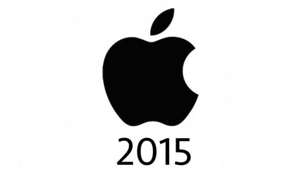 Czego można oczekiwać od firmy Apple w 2015 roku?