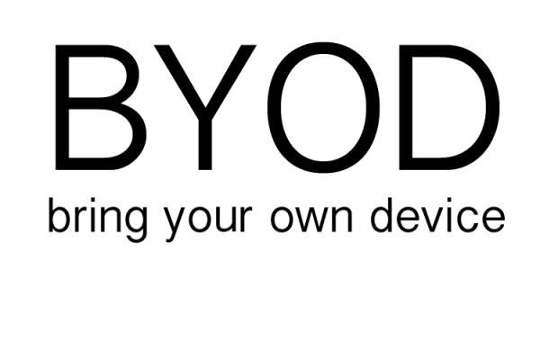 74% firm pozwala na BYOD