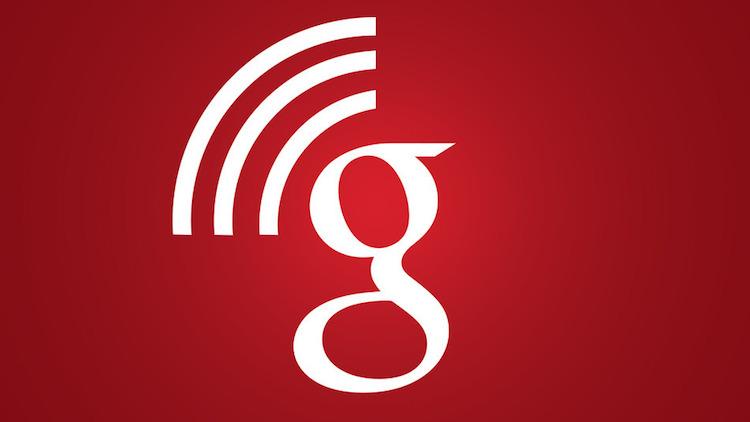 Internet bezprzewodowy od Google'a