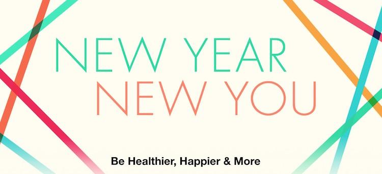 Nowy Rok, Nowy Ty