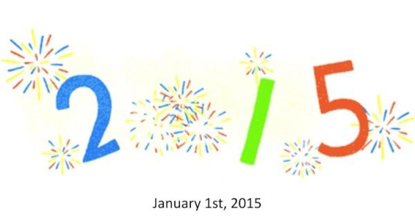 Nowy 2015 Rok