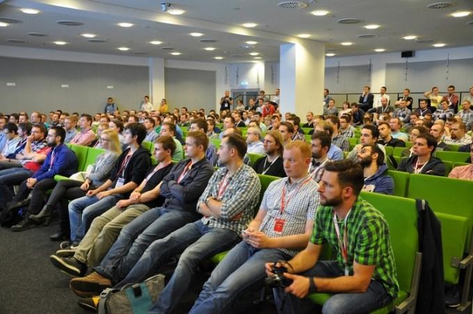 Konferencja Mobile DeveloperDays