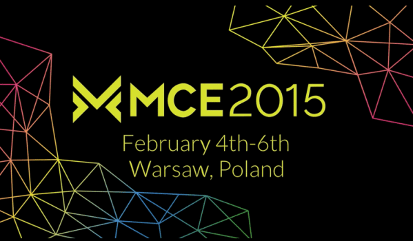 Mobile eksperci z całego świata przybyli do Polski na MCE 2015