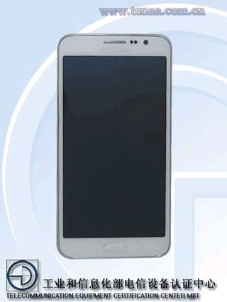 Samsung Galaxy Grand 3 przód