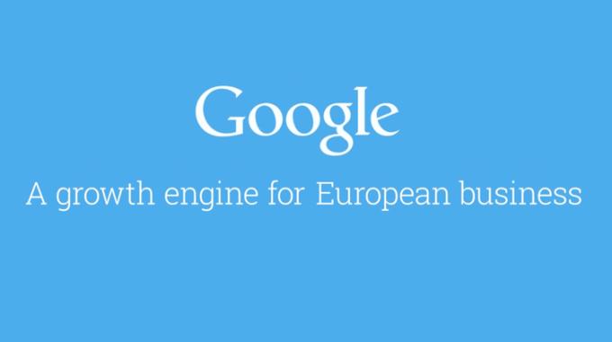 Google dla europejskich przedsiębiorców