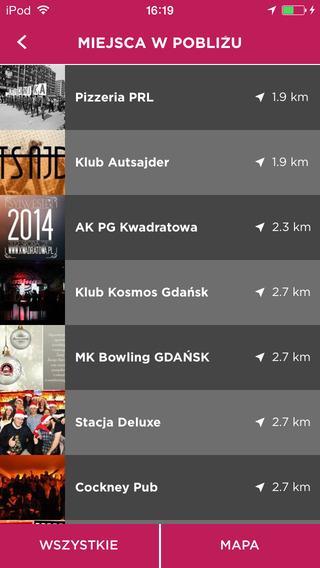 aplikacja mobilna partyplanner.pl