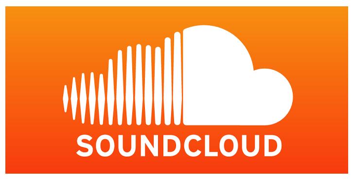 SounCloud logo