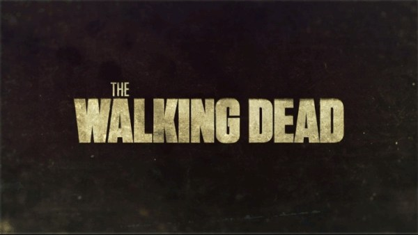 The Walking Dead – tapety na smartfona