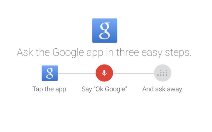 Zapytaj Google'a w 3 krokach