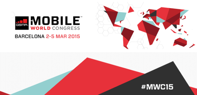 MWC 2015 Barcelona 2-5 marca 2015 harmonogram (agenda)