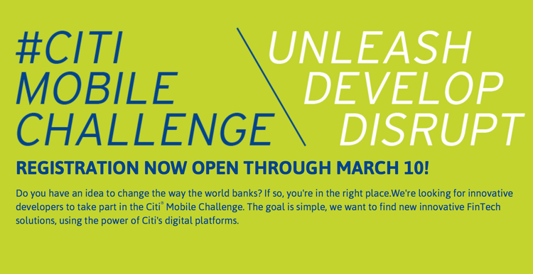City Mobile Challenge 2015
