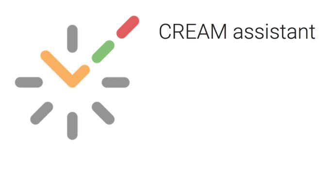 CREAM assistant