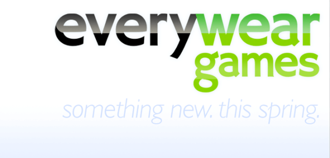 Everywear Games