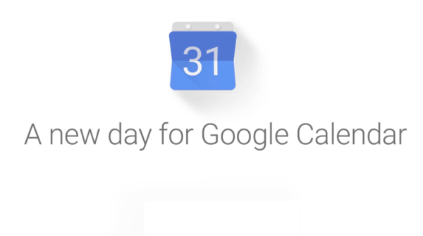Kalendarz Google na iPhone'a do pobrania