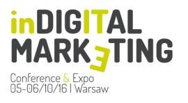 Indigital MArketing Conference 2016