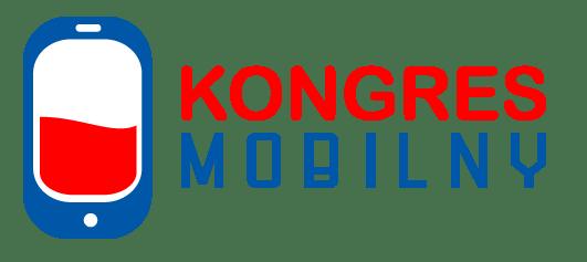 Kongres mobilny - logo