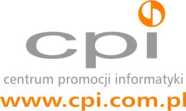 Centrum Promocji Informatyki - logo