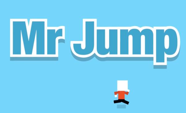 Mr Jump pobrany 5 mln razy w ciągu 4 dni!