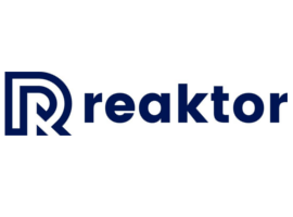 Reaktor PWN logo