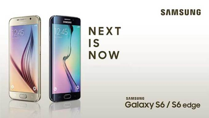 Samsung Galaxy S6 i Galaxy S6 edge