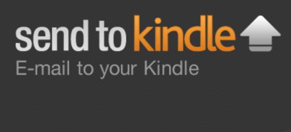 Send to Kindle pozostaje darmowe