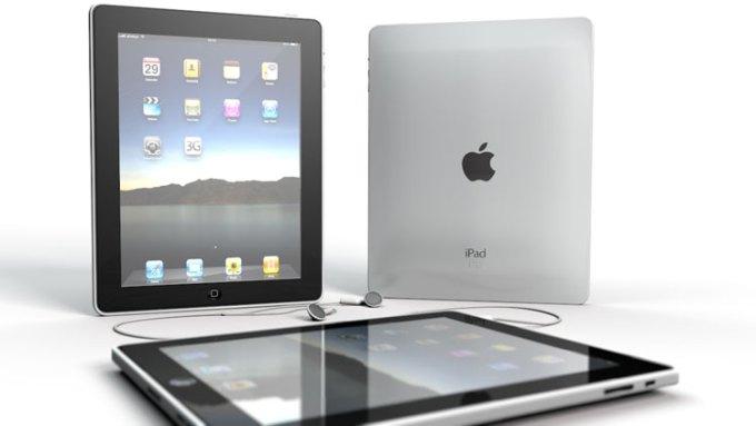 iPad 1. generacji (2010)