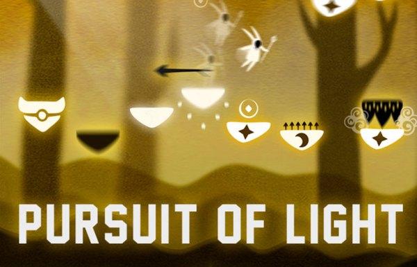 Pursuit of Light – aplikacją tygodnia w App Storze