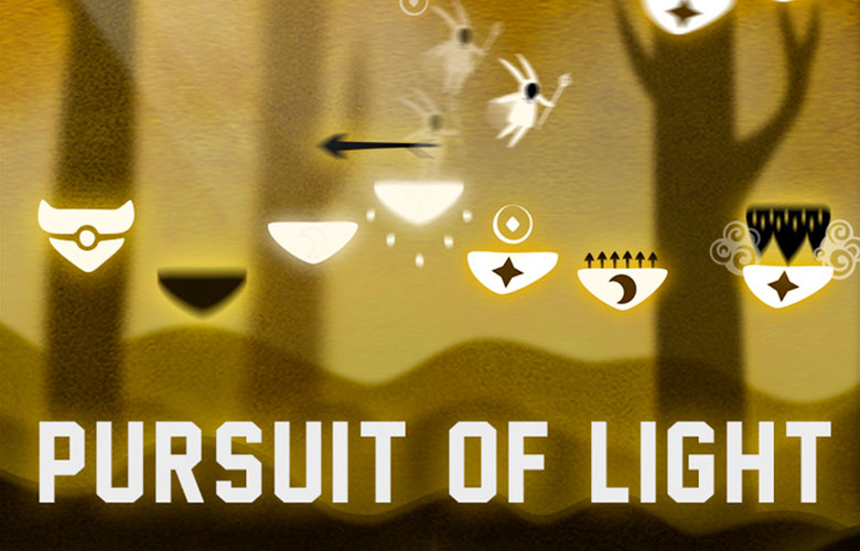 Pursuit of Light