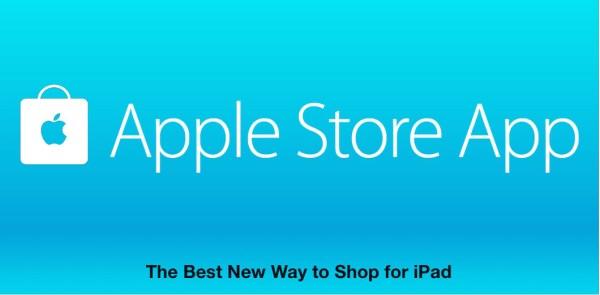 Aplikacja mobilna Apple Store po polsku