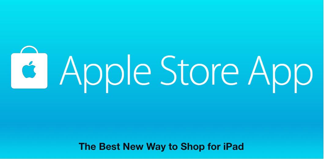 Apple Store App - aplikacja mobilna sklepu Apple Store