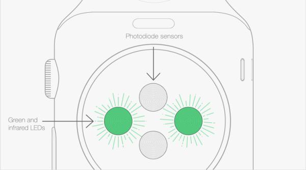 Apple potwierdza wpływ tatuaży na działanie Apple Watcha