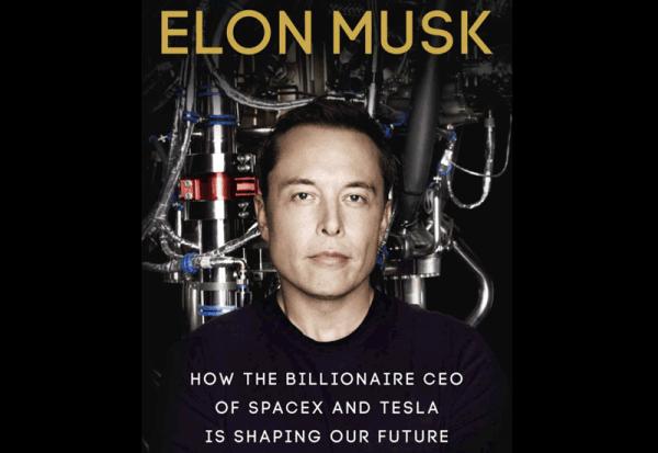 """Elon Musk"" wizjoner i Iron Man oczami Ashlee Vance'a"