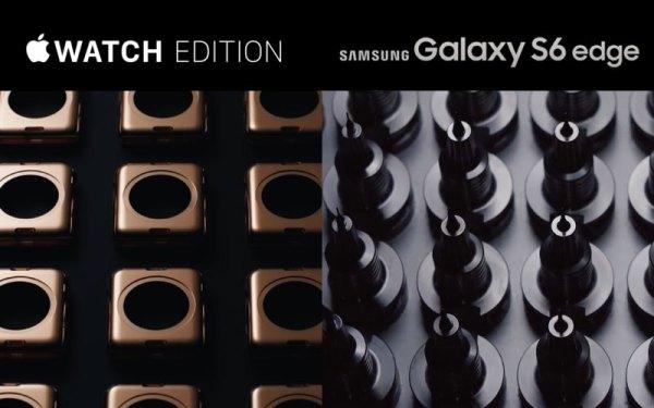 Reklama Samsunga jak reklama Apple'a?
