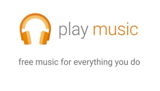 Google Play Music w bezpłatnej wersji