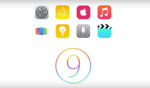 Kilka ciekawych konceptów systemu iOS 9