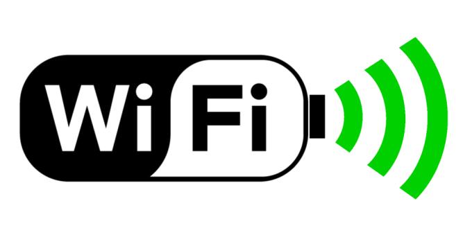 Ładowanie baterii przez Wi-Fi