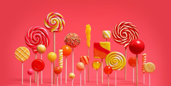 Aktualizacja smartfonów Sony do Androida Lollipop 5.1