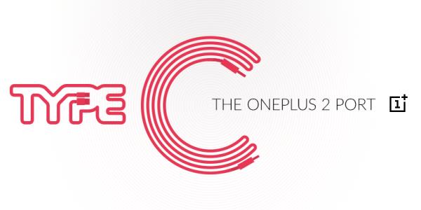 OnePlus 2 z portem USB typu C